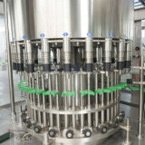 Automatische Warmeinfüllen-Maschine für abgefüllten Saft und Tee