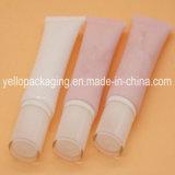 Weiches Gefäß für das Haut-Sorgfalt-Produkt-kosmetisches Gefäß-kosmetische Verpacken