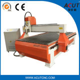 Alimentação de fábrica Design da porta de madeira Máquina Router CNC máquinas para trabalhar madeira