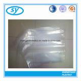 LDPEのPEの物質的なプラスチック食糧袋