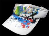 인쇄를 가진 차양판 모자 (YYCM-120231)