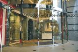 De elegante Automatische Schuifdeur van het Aluminium