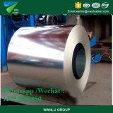 Gi строительного материала стальной гальванизировал стальную катушку для листа толя