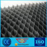 Geperforeerde Geweven Plastic HDPE Geocell