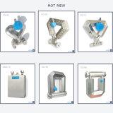CNG Zufuhr Coriolis Mengenfluss-Messinstrument, Alternative Massenströmungsmessers der Emerson-des Mikrobewegungs-CNG050