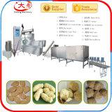 Protéine végétale texturisée du soja faisant la machine