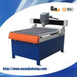 600X900, madera, piedra, acrílico, plástico, ranurador de aluminio del CNC