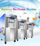 1.虹機能のThakon柔らかいアイスクリーム機械