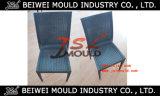Armrestが付いているカスタマイズされた新しいデザイン注入のプラスチック藤の椅子型