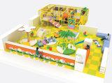 Kids Indoor commercial pour la vente de terrain de jeu