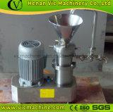 Laminatoio del burro di arachide, laminatoio colloidale dell'acciaio inossidabile con CE approvato
