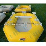 2 Boot van pvc van personen de Materiële Opblaasbare voor Verkoop