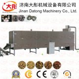 Pet Food Extrusion Making Machine