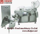 Весь шар Cutter нержавеющей стали/Chopper/Emulsifier для Meat Processing