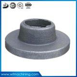 OEMのカスタマイズされた造る部品のための熱い冷たい鋼鉄銅の鍛造材