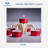 De buitensporige Kaars van Tealight van de Vlam van de Kleur voor Kerstmis Verjaardag Decoration#19