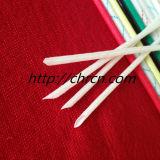 Uitstekende kwaliteit 2753 de Glasvezel Sleeving van het Silicone