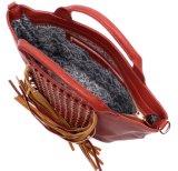 Sconto delle borse delle borse di cuoio delle signore di modo delle borse delle signore del progettista Nizza in linea