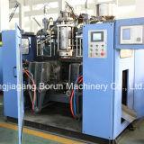 5L-10L-15L-20L el HDPE Jerry plástico puede moldeo por insuflación de aire comprimido de la protuberancia del tambor del envase del tanque/máquina del moldeo por insuflación de aire comprimido