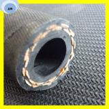 Heizöl-Schlauch des 3/8 Zoll-Faser-umsponnener Schlauch-R3