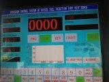 La alta calidad de la bomba de inyección de combustible Diesel Common Rail/banco de pruebas (12PSDW)