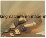Approccio d'insieme macchinario della barretta della pressa della macchina della giuntura della barretta per la scheda di legno
