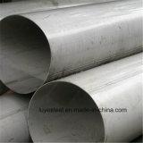 Tubo de acero inoxidable/tubo ASTM 304h 321