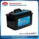 DIN75 75ah Mf Selbstleitungskabel-saure nachladbare Autobatterie