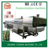 Электрическая машина пастеризации стерилизатора для еды упаковки вакуума