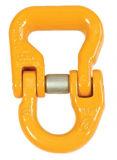 Connettore dell'imbracatura di Web 80/G80 del grado, collegamento Chain, gancio di sollevamento
