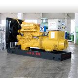 groupe électrogène diesel silencieux de moteur de 400kw Shangchai (PF440GFE)