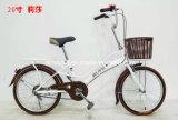 20inch低価格、高品質、都市バイク、都市自転車