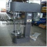 Máquina de alumínio Semi automática da selagem do tampão/máquina tampando de Ropp