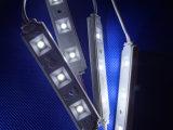 DC12V 5050 wasserdichte Baugruppe der Einspritzung-LED für das Bekanntmachen