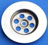 Contatto della molla della batteria di aa, contatto su ordinazione del metallo del PWB della batteria SMD della molla a lamelle