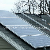 с электрической системы Grid Monocrystalline 5kw Solar