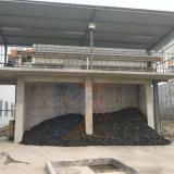 2017 Nuevo filtro de membrana de prensa para el tratamiento de aguas residuales de la serie 1000