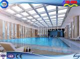 De geprefabriceerde Bouw met Hoogwaardig in Zwembad (ssw-010)