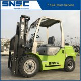 Snsc neuf chariot élévateur de diesel de 3 tonnes