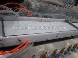 Máquina de extrusão de placa de janelas de PVC