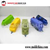 Het plastic het Vormen van de Injectie Plastic Afgietsel van de Vorm van de Injectie van de Fabrikant van het Ontwerp van Producten Plastic