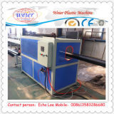 PE Water и Gas Pipe Machine 16-630mm