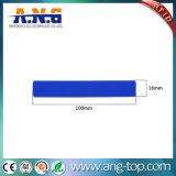 洗浄の企業のための防水洗濯できるシリコーンUHF RFIDの洗濯の札
