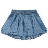 Jupe des femmes Jeans (I13FAMON02)