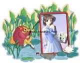 صورة إطار عالة - يجعل أطفال [بيكتثر فرم] رسم متحرّك ليّنة [بفك] صورة إطار