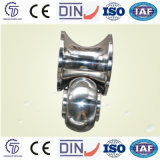 El rodillo frío que forma el dado para el tubo que hace la máquina