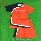 축구 셔츠를 인쇄하는 Healong 유명 상표 승화