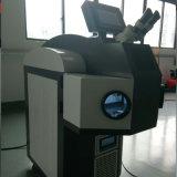 Fabricante de la soldadora de laser para la joyería