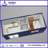 La Camera del contenitore/ha prefabbricato il contenitore dell'isolante del contenitore House/House Container/Heat
