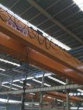 عارضة مزدوجة [أفرهد كرن] 10 طن مرفاع صاحب مصنع